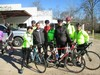 02/15 Training Ride #7 - Montgomery/Richards/Ander