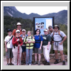 Emory Peak Hiking Group