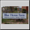 Welcome to Blue Heron Farms!
