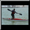 Trying to Kayak Paddle Surf?