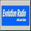 Evolution Radio logo
